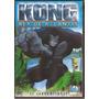Kong Rey De Atlantis / Dvd Nuevo Orig. Cerrado Z4 - Avh