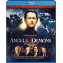 Angels & Demons - Blu-ray Import U.s.a. - Tom Hanks R Howard