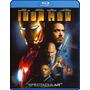 Blu-ray Iron Man / El Hombre De Hierro / Premium Blu-ray