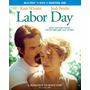 Blu-ray Labor Day / Aires De Esperanza / Blu-ray + Dvd