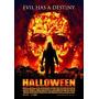Halloween El Comienzo De Rob Zombie Con Malcolm Mcdowell