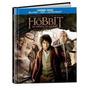 Blu-ray El Hobbit: Un Viaje Inesperado 2 Bd + Dvd Digibook
