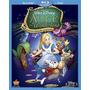 Blu-ray Alice In Wonderland / Alicia En El Pais.../ Br + Dvd
