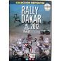 Dvd - Rally Dakar 2012 - Argentina - Chile - Peru