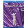 Blu-ray Jamiroqaui Live At Montreux 2013