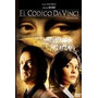 El Codigo Da Vinci - Dvd- Usada- Buen Estado - Original