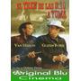 El Tren De Las 3:10 A Yuma - Dvd Original - Almagro - Fac C