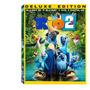 Blu Ray 3d Rio 2 Dvd Original