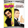 Dvd Mr Bean La Pelicula + Johnny English / Incluye 2 Films