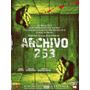Archivo 253 Blu-ray Hd Full 1080 !!!