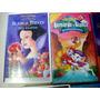 Lote De Peliculas Walt Disney