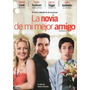 Dvd La Novia De Mi Mejor Amigo De Howard Deutch Jason Biggs