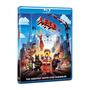 Blu-ray La Gran Aventura Lego Nuevo Cerrado Original Sm