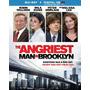Blu Ray The Angriest Man In Brooklyn Robin Williams