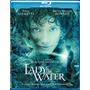 Blu-ray Lady In The Water / La Dama En El Agua