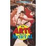 El Arte Mas Mortal Bruce Lee Jackie Chan Cynthia Rothrock