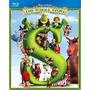 Blu-ray -- Shrek: The Whole Story