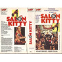 Salon Kitty Tinto Brass Erotica Cine De Culto Vhs Original