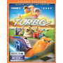 Blu-ray En 3-d -- Turbo