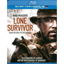 Blu-ray Lone Survivor / El Sobreviviente / Bluray + Dvd