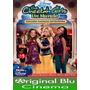 The Cheetah Girls ( Edición Musical Extendida) Disney - Dvd