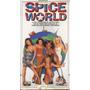 Spice World Spice Girls Vhs 1997