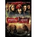Piratas Del Caribe 3- Dvd - Usada- Buen Estado - Original!!!