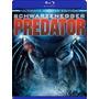 Predator - Ultimate Hunter Edition Blu-ray Depredador Nueva