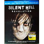 Silent Hill Revelations (special Edition Blu-ray + Dvd)