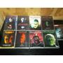 Coleccion De Hellraiser !!! En Dvd,9 Peliculas De Pinhead!!!