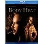 Blu-ray Body Heat / Cuerpos Ardientes
