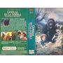 Gorilas En La Niebla Sigourney Weaver 1988 Vhs Original