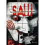 Dvd Saw Complete Collection / El Juego Del Miedo / 7 Films