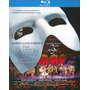 Blu-ray The Phantom Of The Opera Royal Albert Hall 25 Years