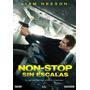 Dvd Non Stop Sin Escalas De Jaume Collet Serra Liam Neeson