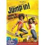 Dvd Jump In! Estilo Libre Walt Disney