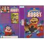 El Increible Robby Dibujos Animados Castellano 1989 Vhs