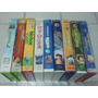 Peliculas Videos Vhs Originales Disney Pixar Dreamworks