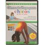 Dvd Gimnasia Yoga Para Niños De 2 A 11 Años (español)
