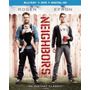 Blu-ray Neighbors / Buenos Vecinos / Br + Dvd
