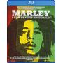 Blu-ray -- Marley: A Film By Kevin Macdonald