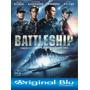 Battleship - Batalla Naval - Blu Ray Original - Almagro
