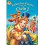 Todos Los Perros Van Al Cielo 2 - Dvd- Usada- Original!!