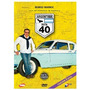 En El Camino Ruta 40 Box 5 Dvd Disponible 19-11-14