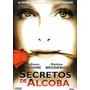 Dvd Secretos De Alcoba De Tom Carins Con Julianne Moore