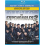 Blu Ray The Expendables 3 Dvd Indestructibles Stallone