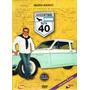 En El Camino Ruta 40 Box 5 Dvd Ya Disponible