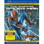 Blu-ray The Amazing Spiderman 4k / Sorprendente Hombre Araña
