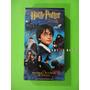 Harry Potter Y La Piedra Filosofal Vhs Doblada Castellano
