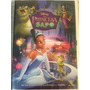 Dvd La Princesa Y El Sapo / The Princess & The Frog